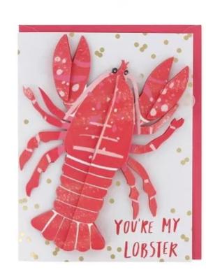 lobster cards