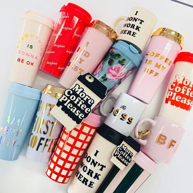 Bando coffee cups
