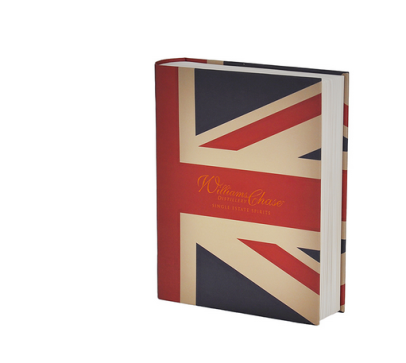 Chase Distillery union jack gift box2