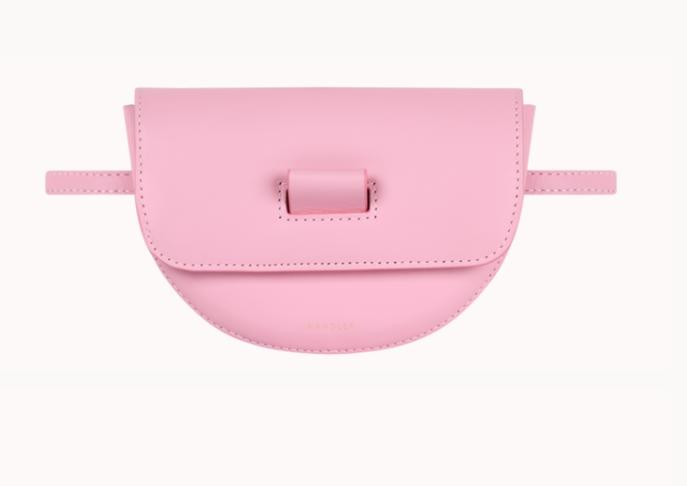 Nice Fanny Pouch! (aka bum bag/beltbag)