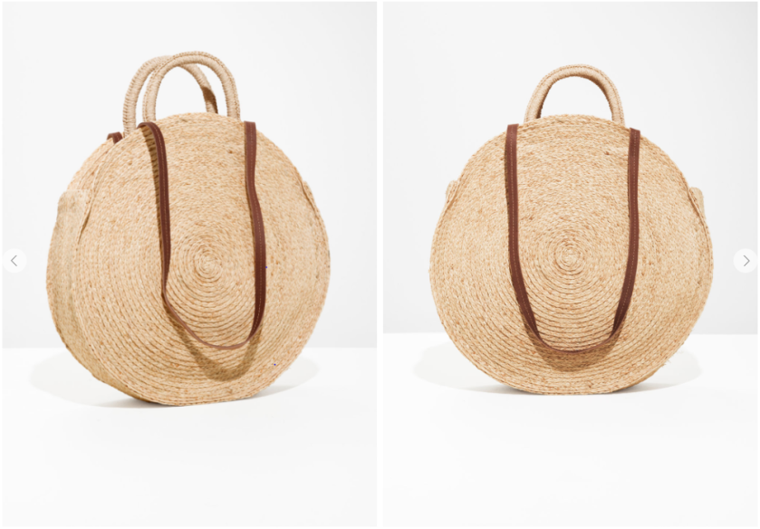 & Other Stories bag